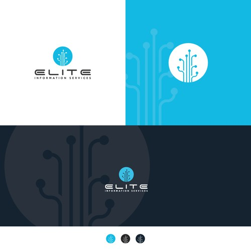 Runner-up design by Designer Hex