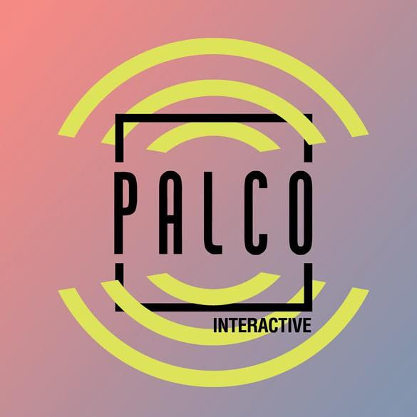 Winning design by Palco Interactive