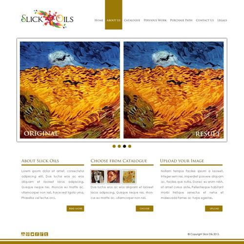 Design finalista por Izabela