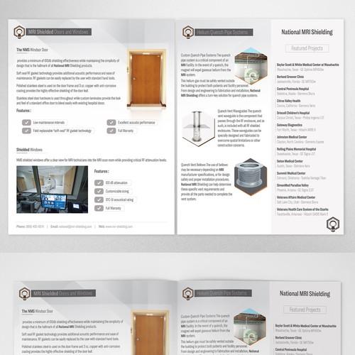 Design finalisti di DreamWebDesign