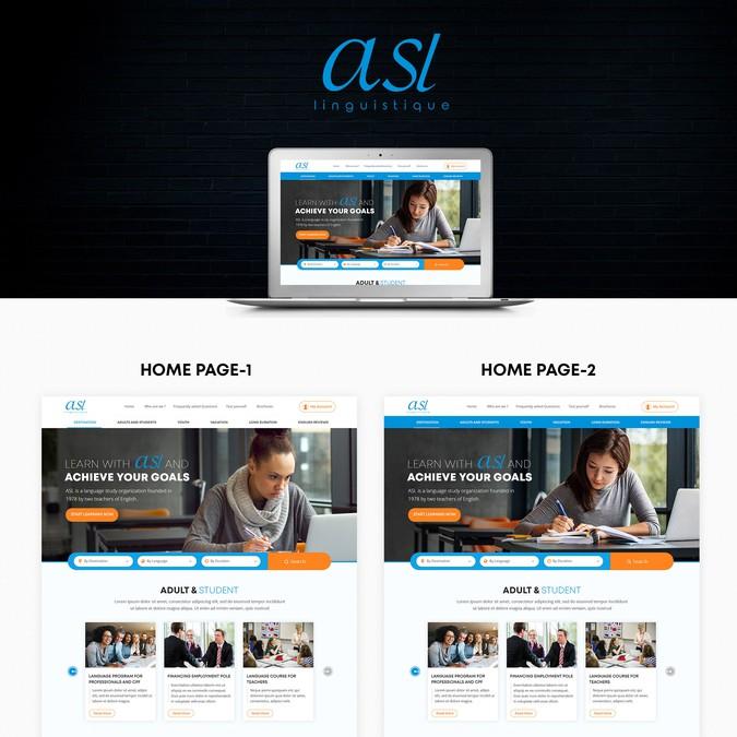 Winning design by Adventix