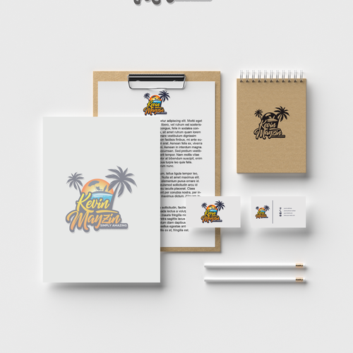 Runner-up design by oky_wawi