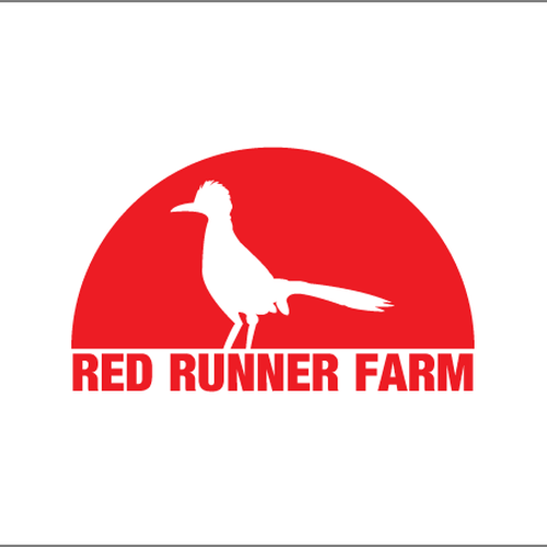 Runner-up design by WesAL