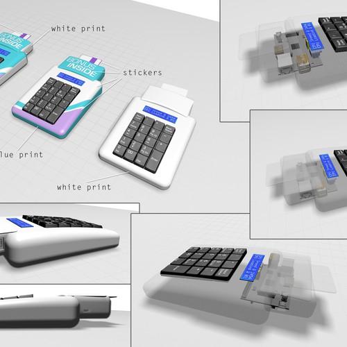 Diseño finalista de Stevan Design