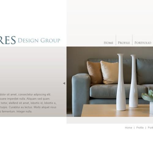 Diseño finalista de jrenndesign
