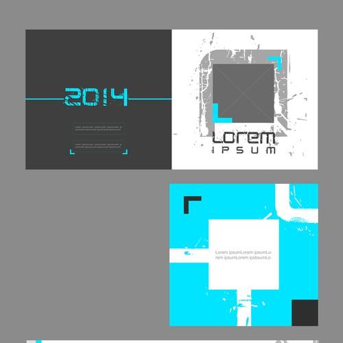 Runner-up design by Mizazney