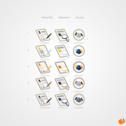 Design finalisti di MockupEstudio