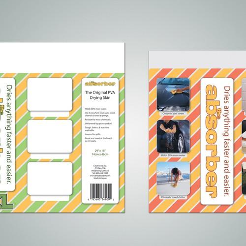 Diseño finalista de Kirill K