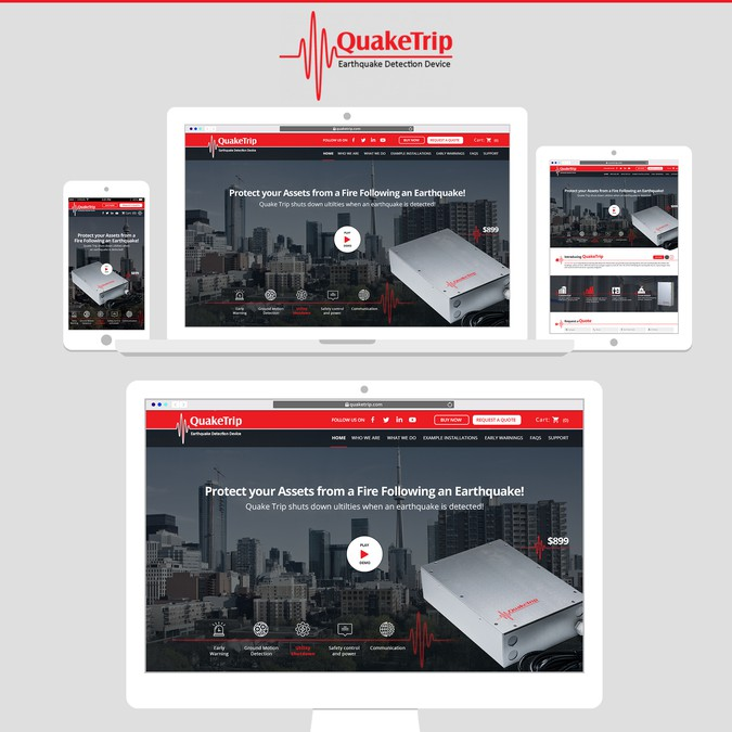 Winning design by Simplest™