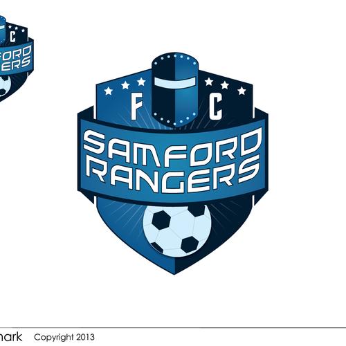 Runner-up design by MarcusMark