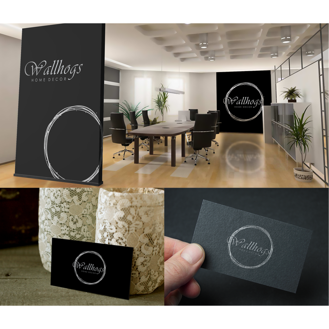 Winning design by wiwok