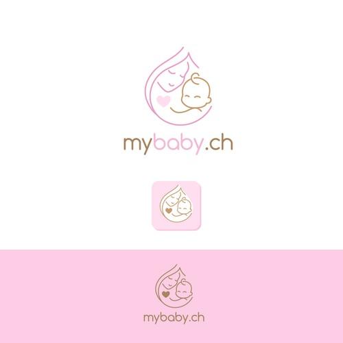 Zweitplatziertes Design von Mieko