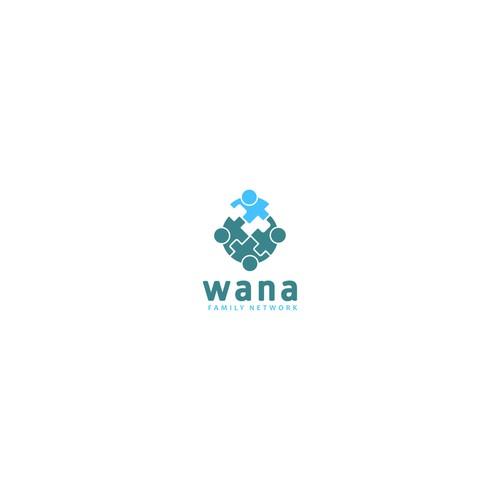 Runner-up design by Waroeng Digital