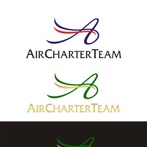 Runner-up design by AL34