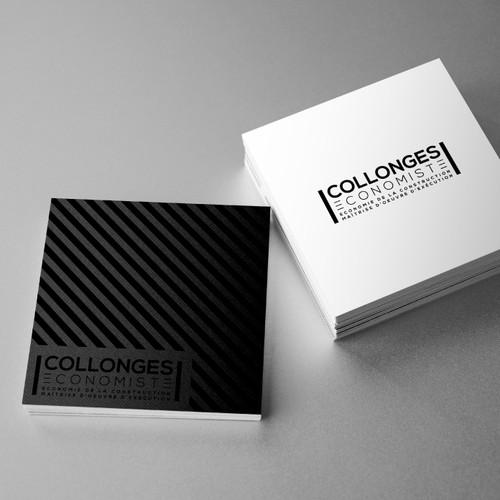 Runner-up design by LaboPIXEL