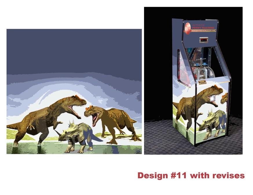 Design vencedor por Kari