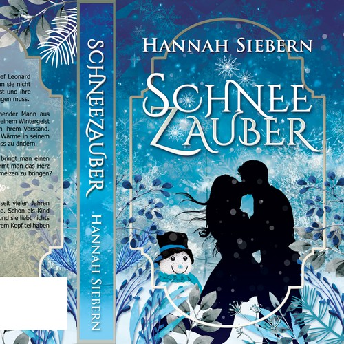 Looking For Book Cover Illustration ~ Looking for a bookcover winter lovestory book