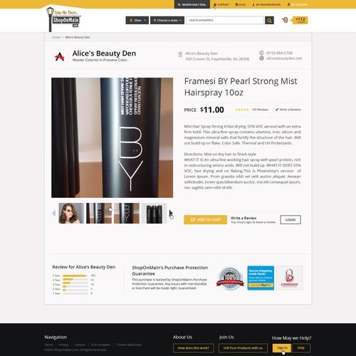 Ontwerp van finalist DesignBull
