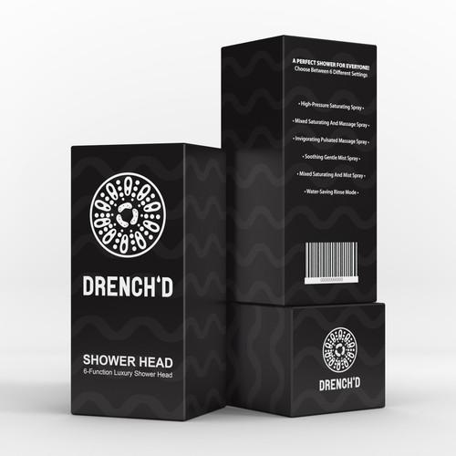 Diseño finalista de Shift 123