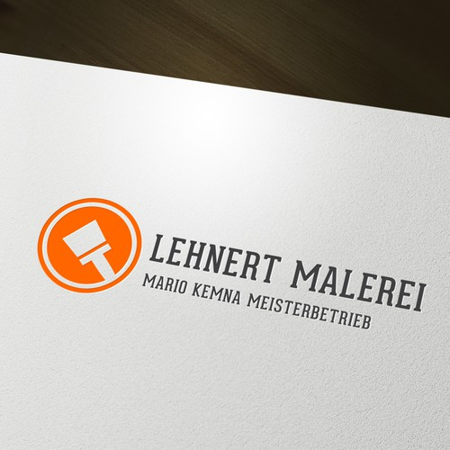 Runner-up design by Andrea Mauriziani