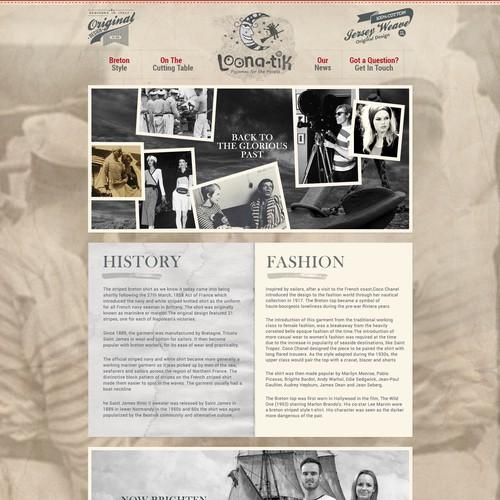 Design finalista por Anton Siribaddana