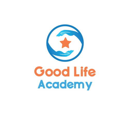 Runner-up design by Daria V.
