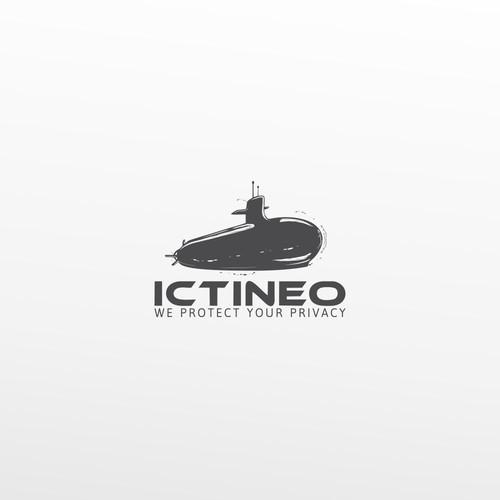 Runner-up design by Ipankeyz