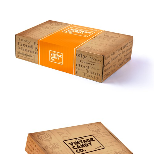 Runner-up design by M O N O A R T