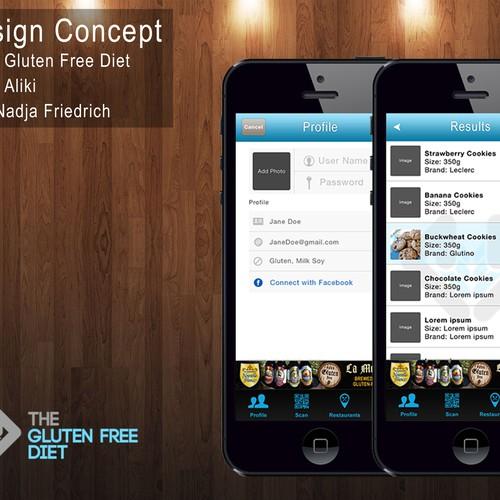 Diseño finalista de n.graphic-design