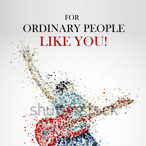 Runner-up design by Avanska