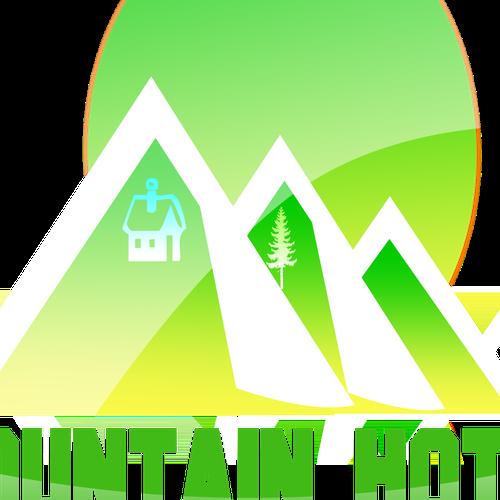 Runner-up design by RaulMC