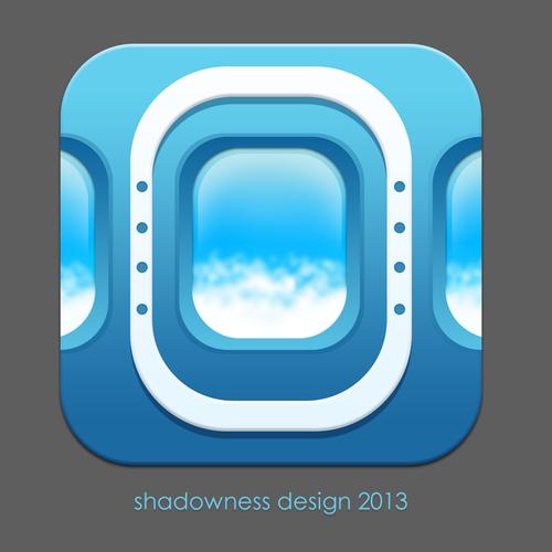 Design finalista por Shadowness