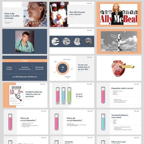 Diseño finalista de Udadido