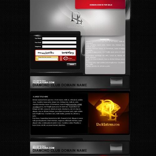 Ontwerp van finalist digital ink