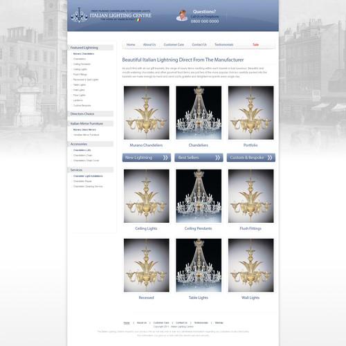 Diseño finalista de Vlad Carp