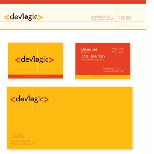 Design finalista por martintung