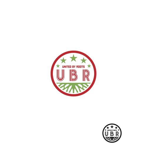 Runner-up design by B4Y