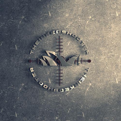 Runner-up design by XMD