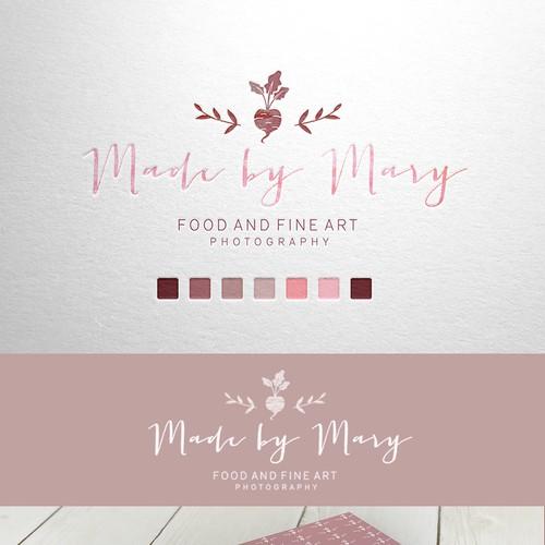 Runner-up design by Merry_elle