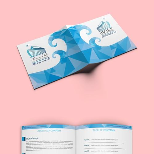 Diseño finalista de DolphinArt