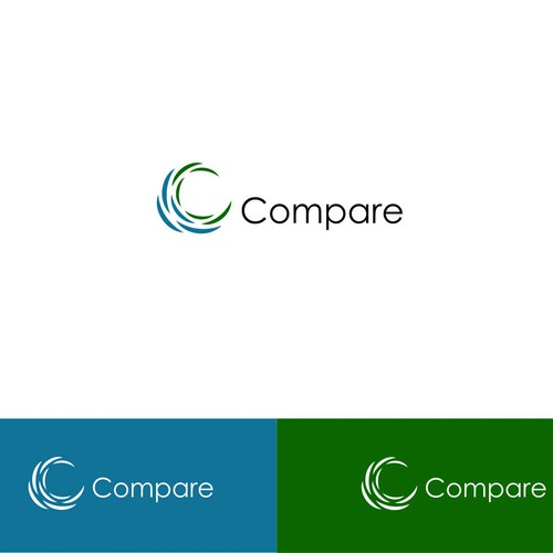 Runner-up design by comehere™