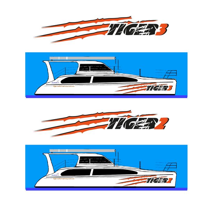 Winning design by Almarinov