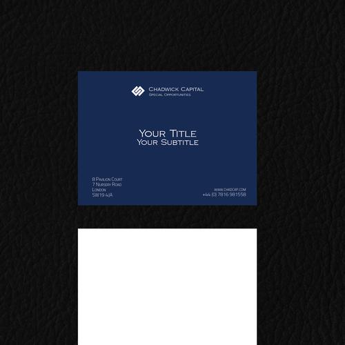 Diseño finalista de zalkyn