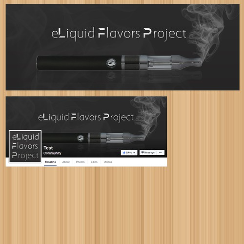 Diseño finalista de Brunohp
