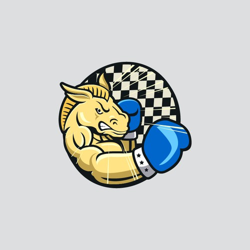 Runner-up design by Nevermind™