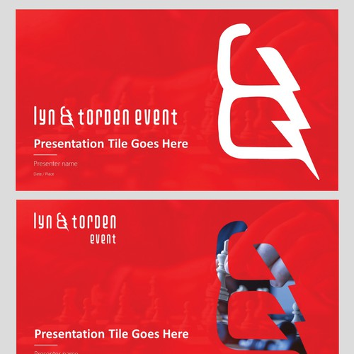 Runner-up design by sridharn.ru