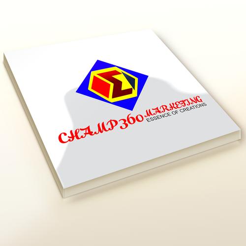Runner-up design by Oldwork