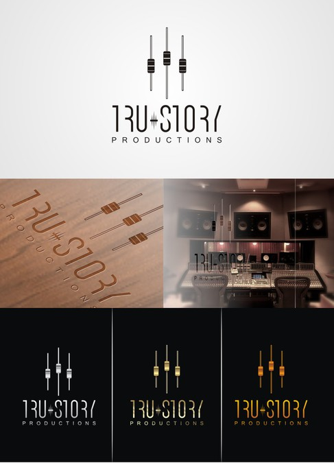 Winning design by InfiniDesign