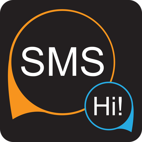 Icon for SMS-application | Icon or button contest