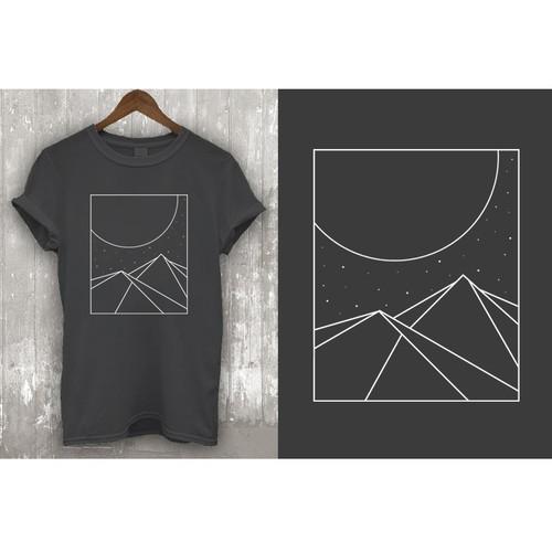 Zweitplatziertes Design von Tebesaya*
